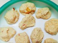 雞肉豆腐胡蘿蔔蕃茄丸子-10個月手指食物