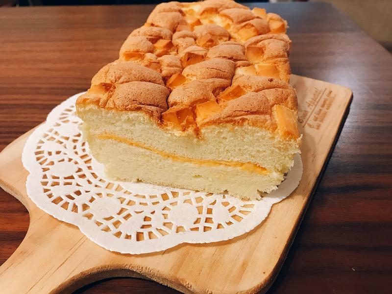 古早味起司乳酪蛋糕