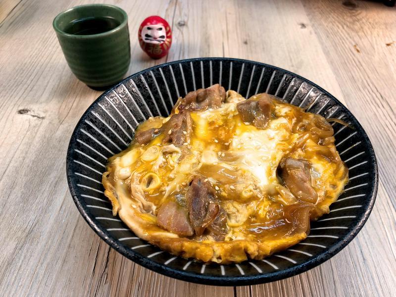 輕鬆製作【道地日式親子丼】