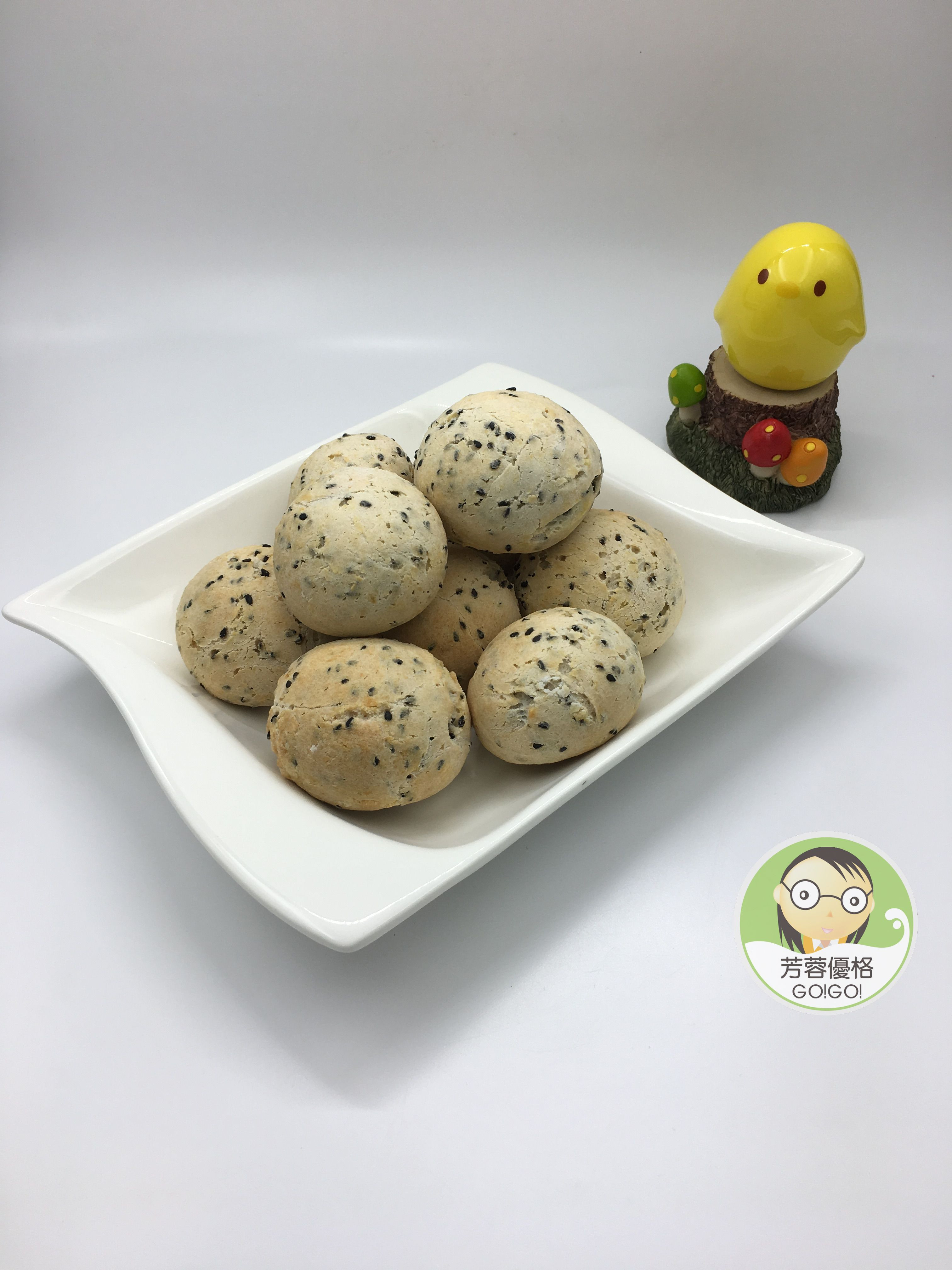 優格韓國麵包