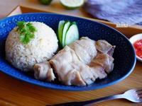 零失敗! 電鍋做海南雞飯超簡單(影片)