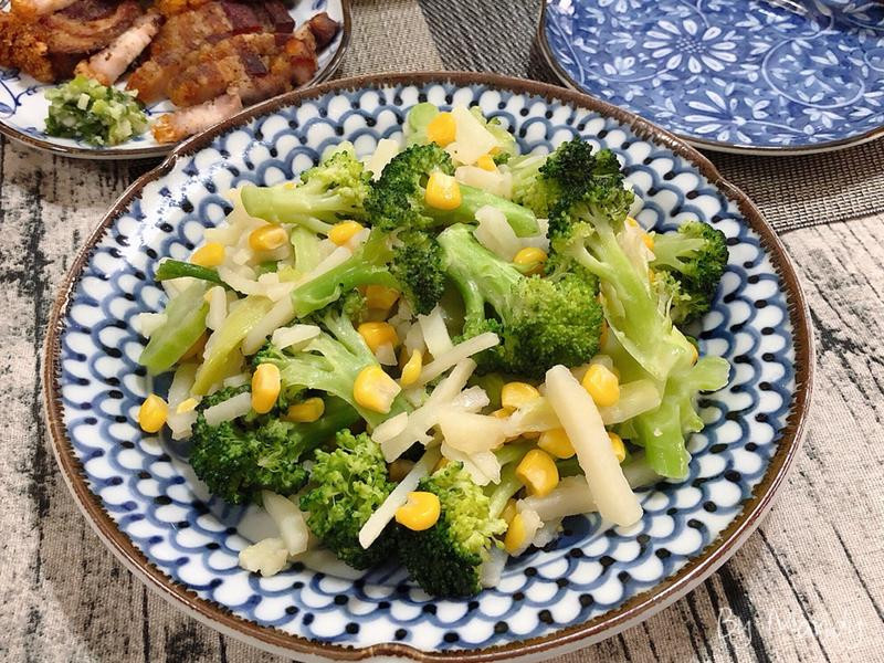 馬鈴薯花椰菜