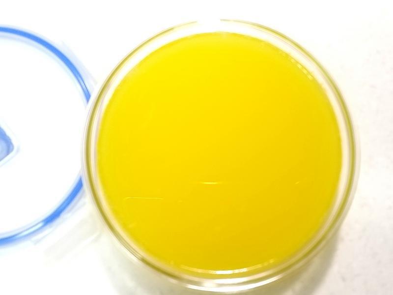 澄清奶油 無水奶油~簡單自製中式點心酥油