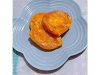 南瓜玉米餅