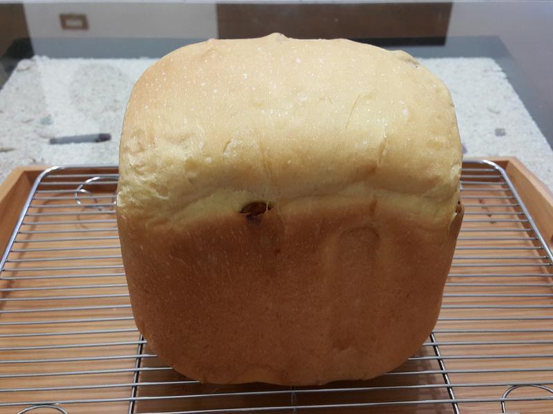凱薩琳 鮮芒果吐司~BMT2000麵包機