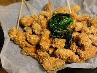 台灣人的深夜好朋友「自製鹹酥雞」