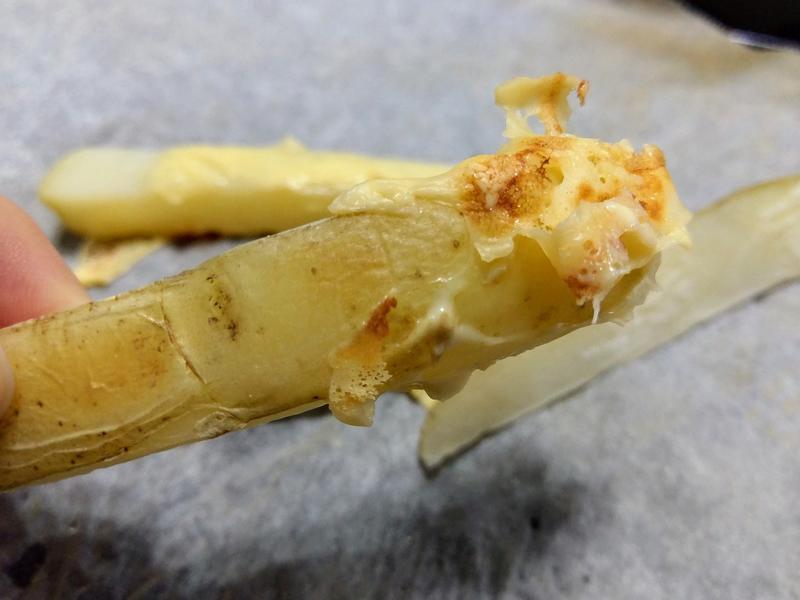 <減肥食譜>無油起司烤馬鈴薯