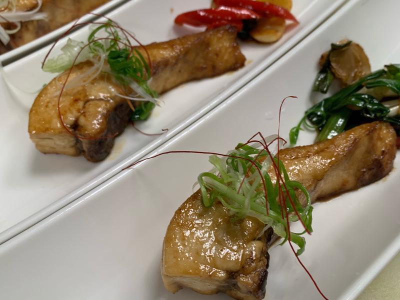 東港劍鯕魚