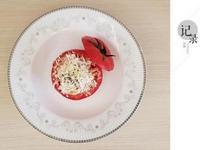 《番茄盅》法式餐前小點