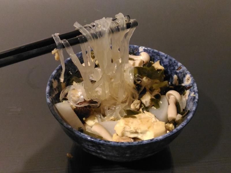 [一週大鍋煮] 鯛魚豆腐菇菇燒