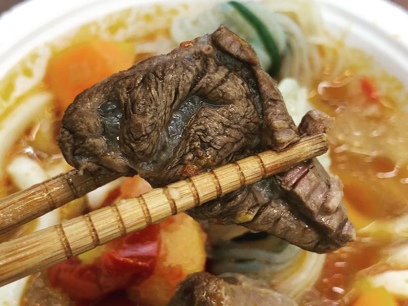 番茄牛肉(萬用鍋版)