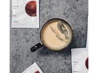 焦糖玫瑰奶茶