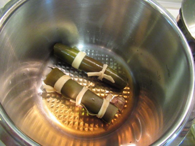 正宗日式年菜昆布卷(kobu-maki)