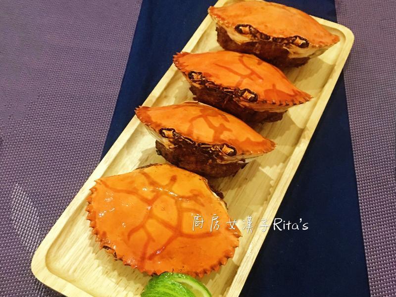 鑲螃蟹RellenongAlimasag