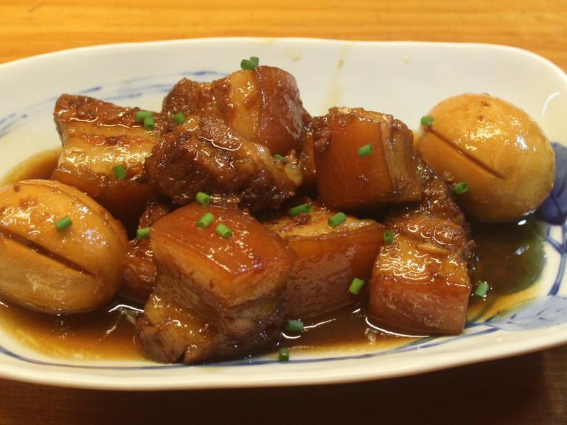 上海紅燒肉
