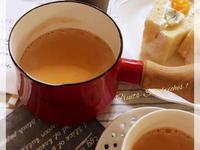 鍋煮奶茶(露營OK)