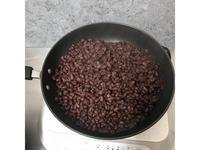 奶油紅豆泥