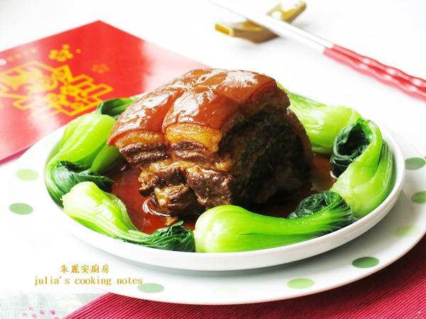 [吃四方東坡肉]年菜電鍋菜