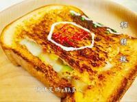 免炸棺材板- 早餐快速版