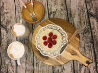 拌一拌甜點🎂草莓起司蛋糕🍰