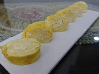 高湯乳酪厚蛋燒(玉子燒)