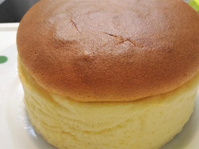 綿密的乳酪蛋糕