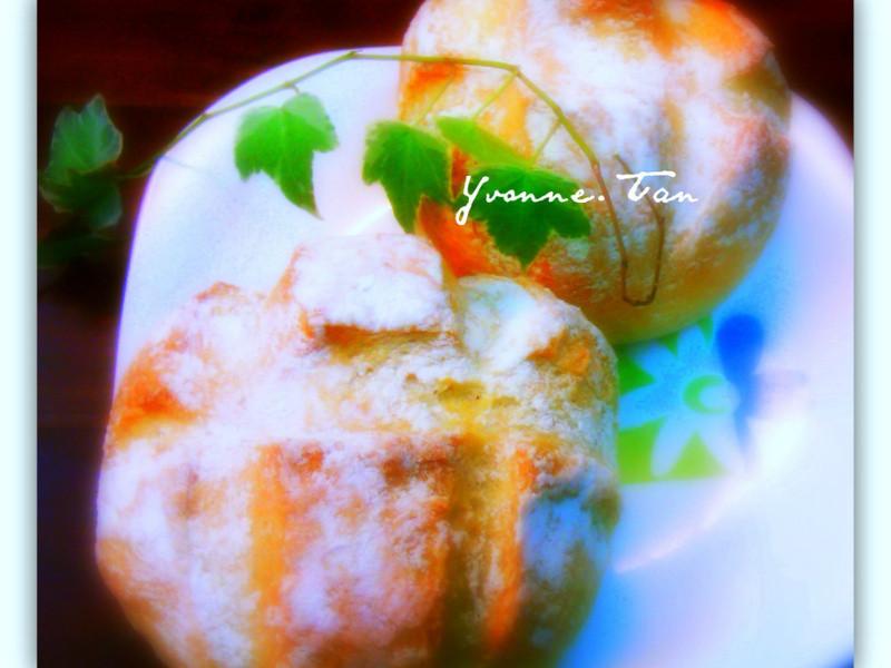 手感麵包(美味又健康)