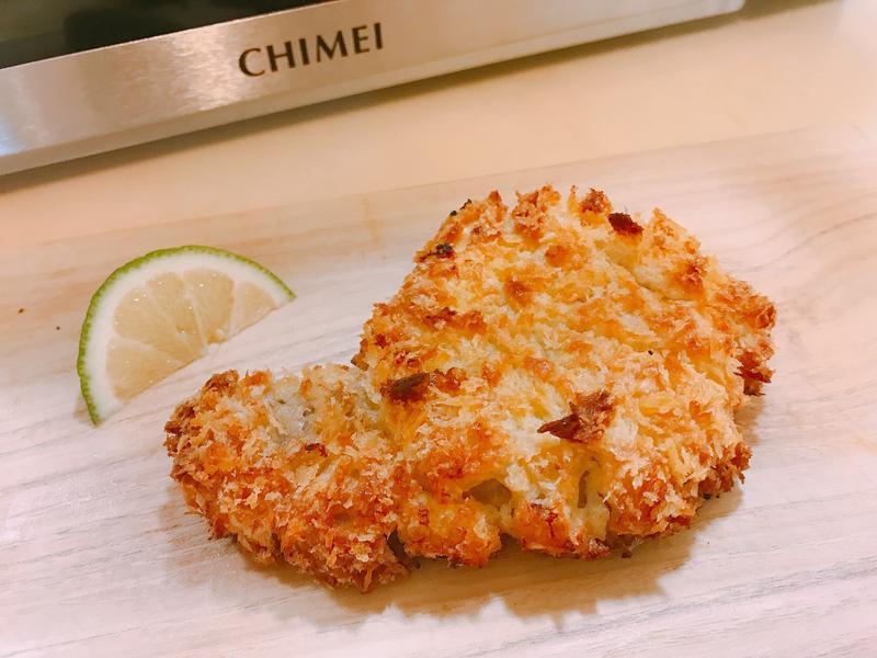 日式豬排【烤箱料理】