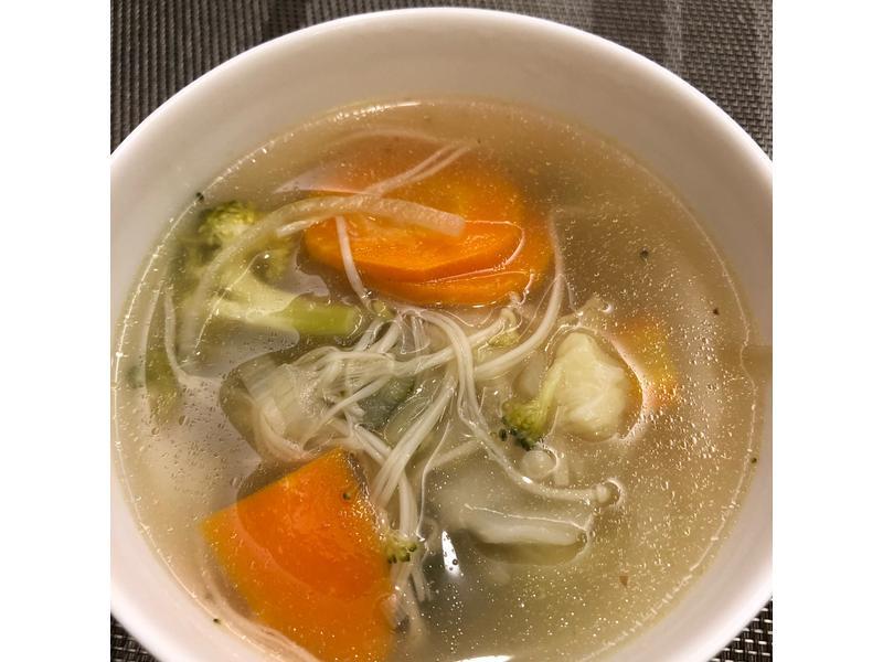 隨意蔬菜湯-2