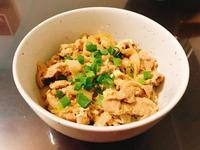 燒肉丼飯(最簡單的10分鐘料理)