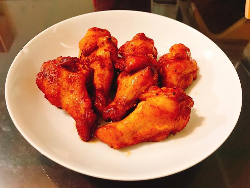 韓式烤雞腿
