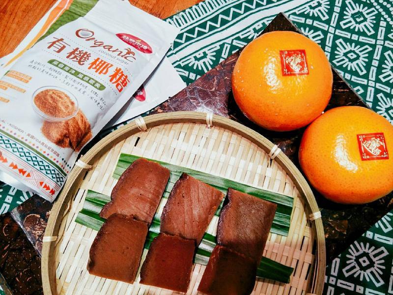南洋料理達人劉明芳--印尼風味年糕