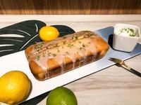 ❚派對點心❚萊姆檸檬糖霜磅蛋糕
