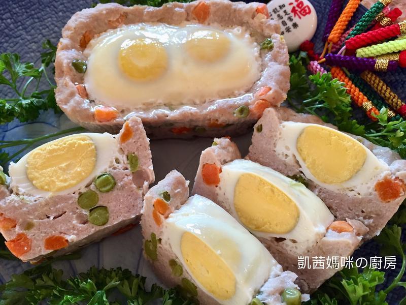 金元寶肉包蛋🎶