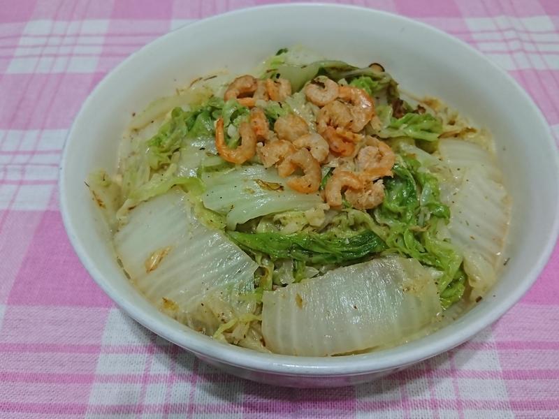 開陽白菜(柴魚風味)