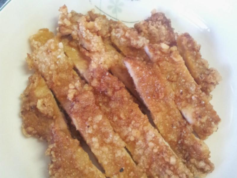 ♥【炸豬排】 3步驟簡單上菜