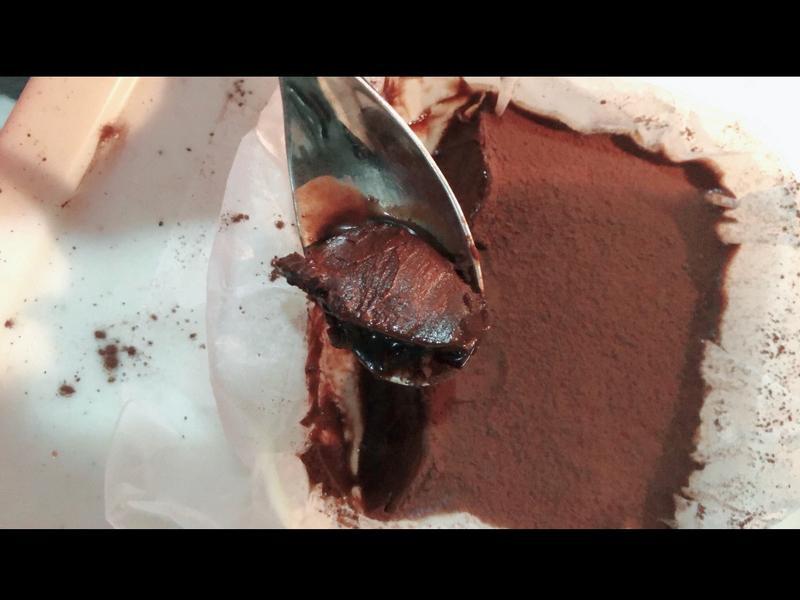 生酮版生巧克力