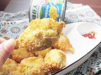 玉米馬鈴薯棒
