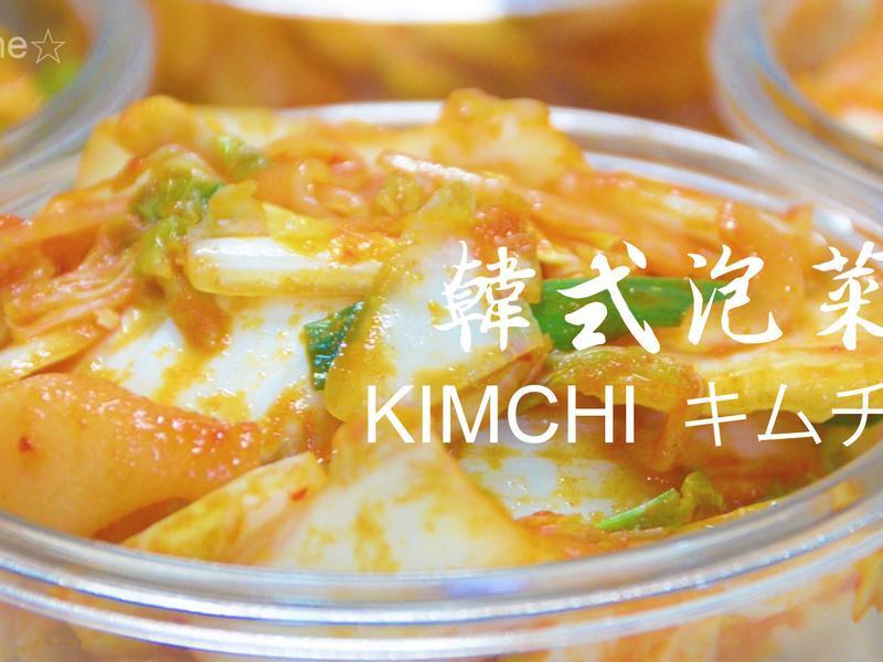 韓流旋風🔥即食⏰韓式泡菜★okane☆