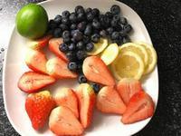 暖暖清爽水果湯🍓🍎🍋🍊