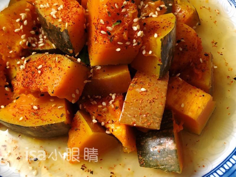 日式南瓜佃煮