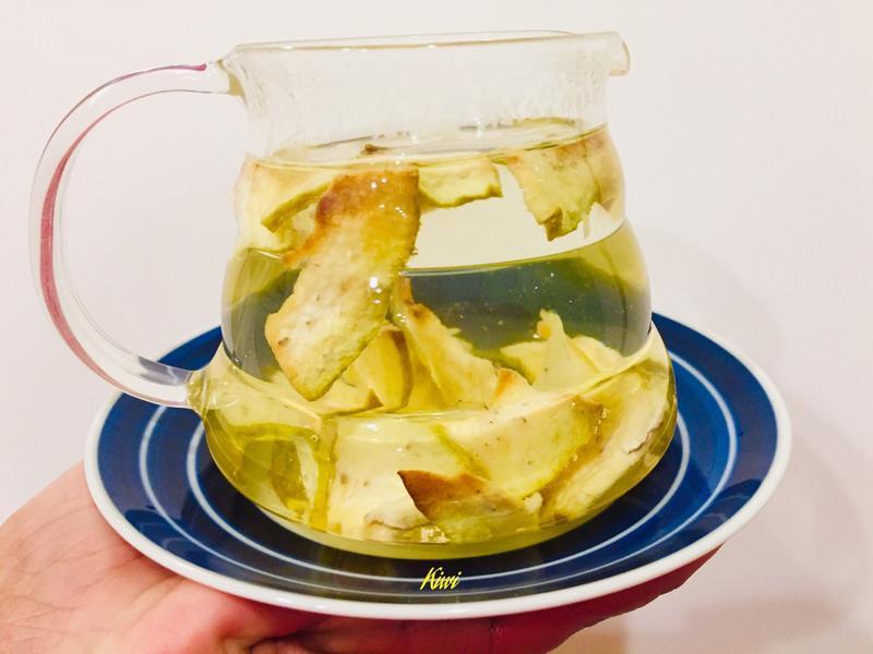 芭樂乾~氣炸版 泡茶/做果醬/也可用烤箱