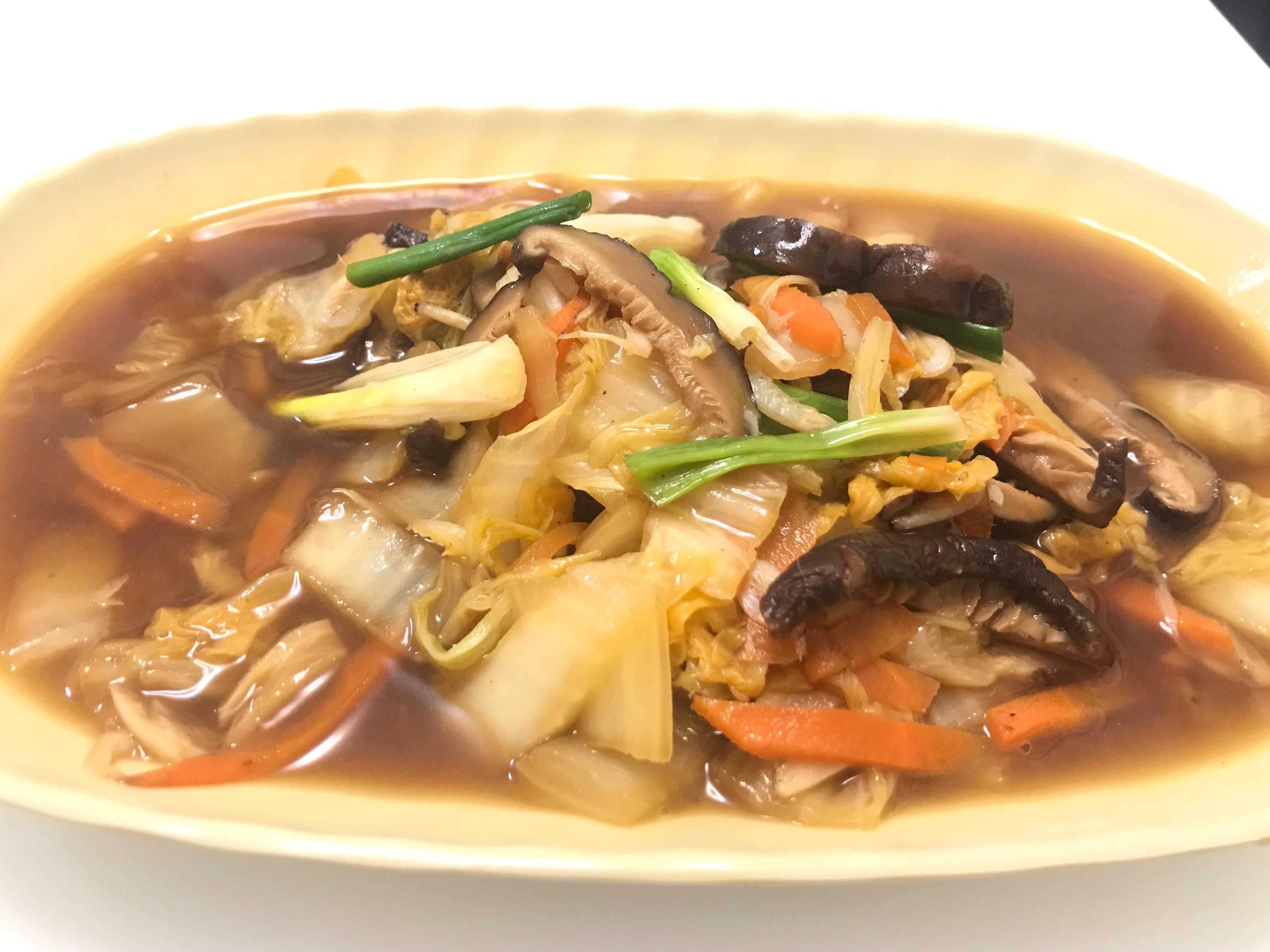 👩🏻🍳醬炒大白菜-家常便當菜
