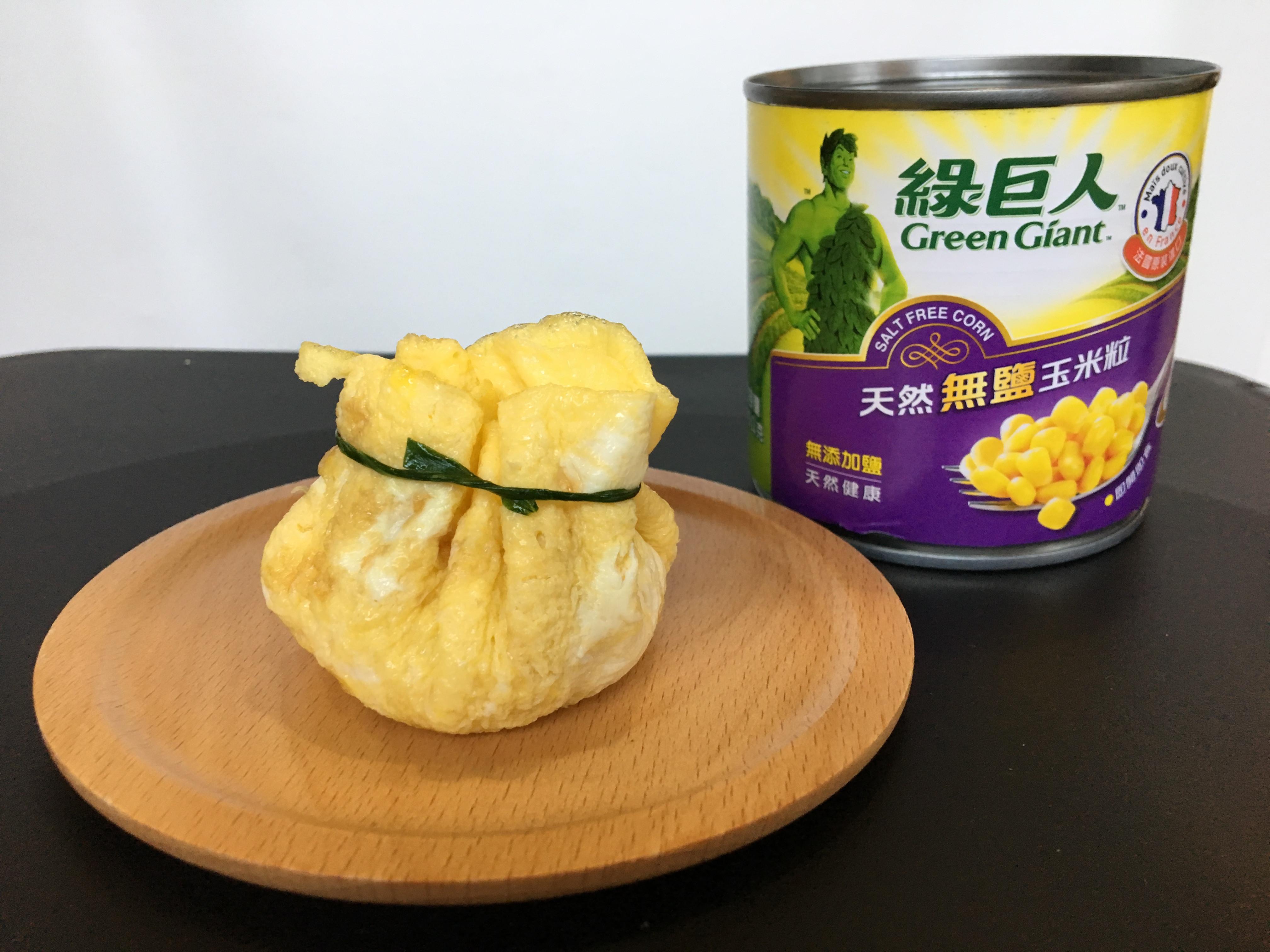 起司玉米黃金福袋