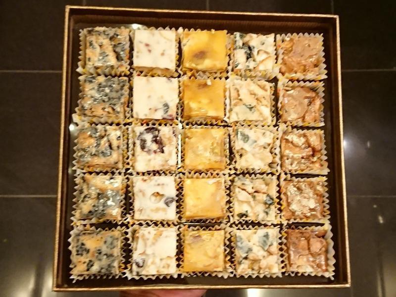 五色咸甜雪花酥(電子鍋棉花糖版)