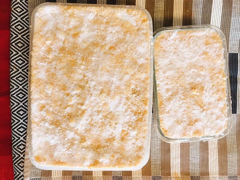 自製味噌醬