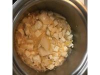 泡菜豆腐(快速上菜版)
