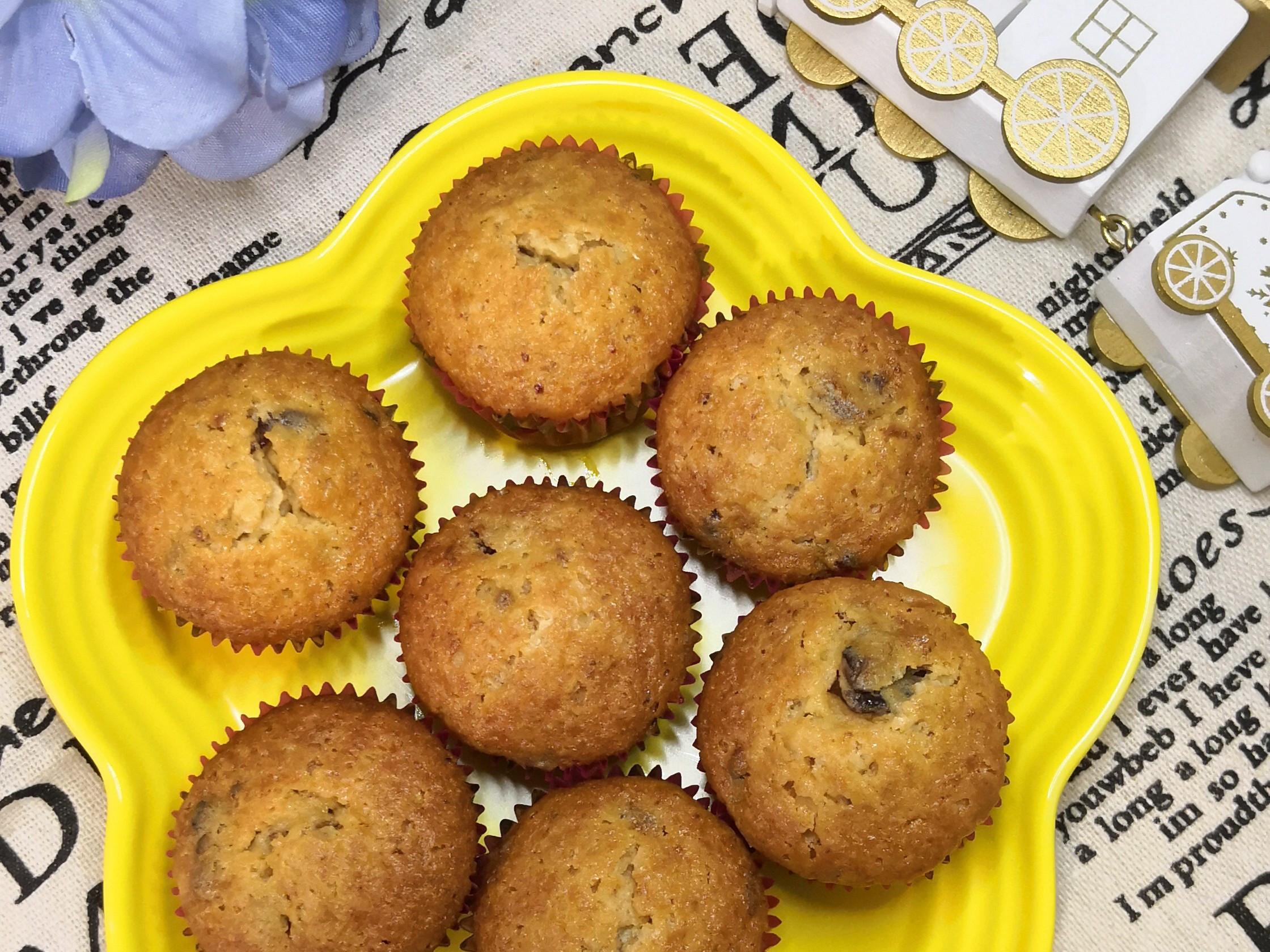 桂圓杯子蛋糕