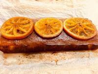 白日夢橘子蛋糕