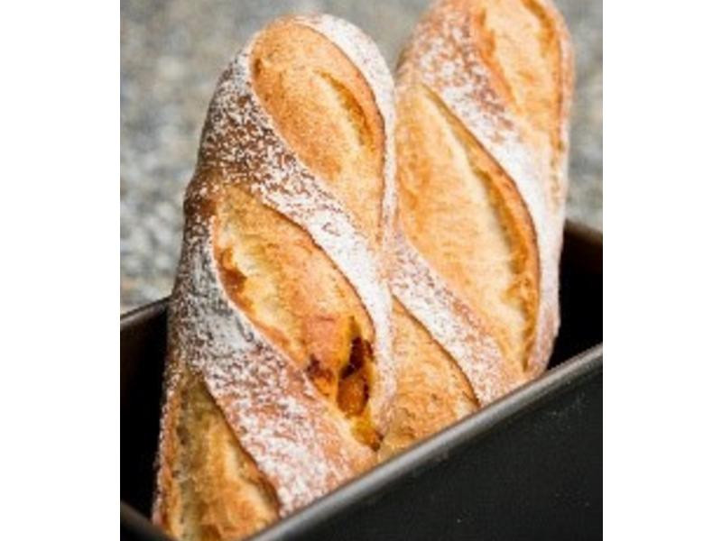 糖漬南瓜法國麵包